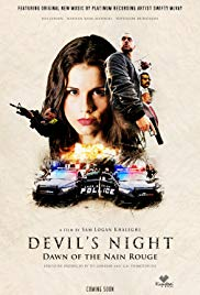 Stream Devil's Night: Dawn of the Nain Rouge (2020)