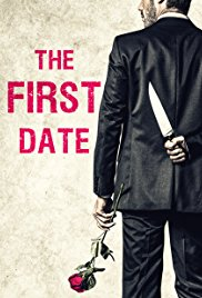 The First Date 2017 Cover