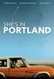 Stream She's in Portland (2020)