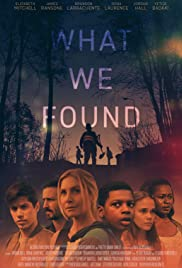 Stream What We Found (2020)
