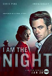 I Am the Night 2019 Cover