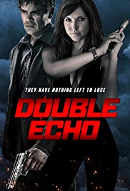 Double Echo 2017 Cover