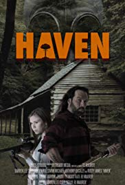 Haven 2018 Cover