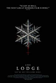 The Lodge 2019 Cover