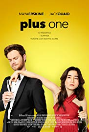 Stream Plus One (2019)