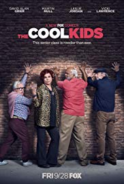 The Cool Kids 2018 Cover