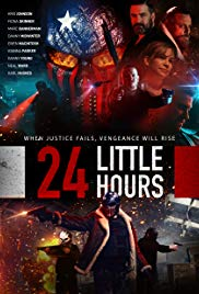 24 Little Hours 2020 Cover