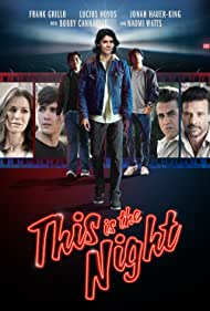 Stream This Is the Night (2021)