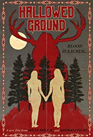 Hallowed Ground (2019) Stream