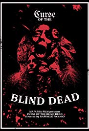 Stream Curse of the Blind Dead (2020)