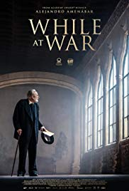 While at War 2019 Cover