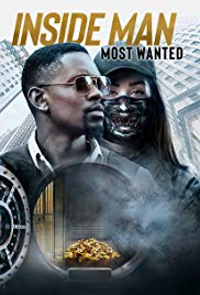 Inside Man: Most Wanted 2019 Cover