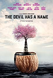 The Devil Has a Name 2019 Cover