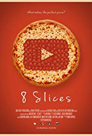 Stream 8 Slices (2020)