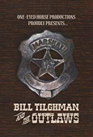 Bill Tilghman and the Outlaws 2019 Cover