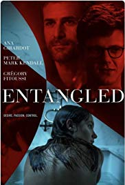 Entangled 2019 Cover