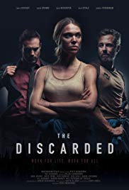 Stream The Discarded (2020)