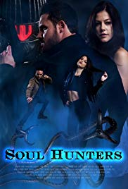 Soul Hunters 2019 Cover
