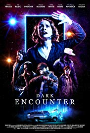 Dark Encounter 2019 Cover