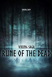 The Huntress: Rune of the Dead 2019 Cover