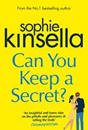 Can You Keep a Secret? 2019 Cover