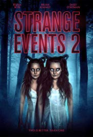 Stream Strange Events (2019)