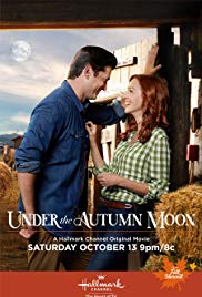Under the Autumn Moon 2018 Cover