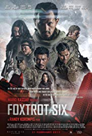 Stream Foxtrot Six (2020)