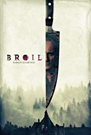 Stream Broil (2020)