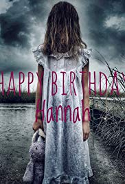 Happy Birthday Hannah 2018 Cover