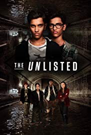 The Unlisted 2019 Cover