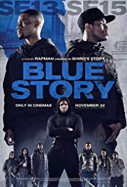 Blue Story 2019 Cover