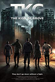 Stream TKG: The Kids of Grove (2020)