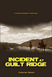 Stream Incident at Guilt Ridge (2020)
