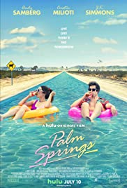 Stream Palm Springs (2020)