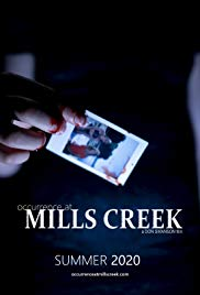 Stream Occurrence at Mills Creek (2020)