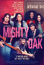 Stream Mighty Oak (2020)