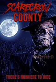 Scarecrow County 2019 Cover